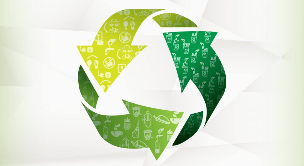 Zero waste, Business recycling, Commercial Recycling. Office Recycling