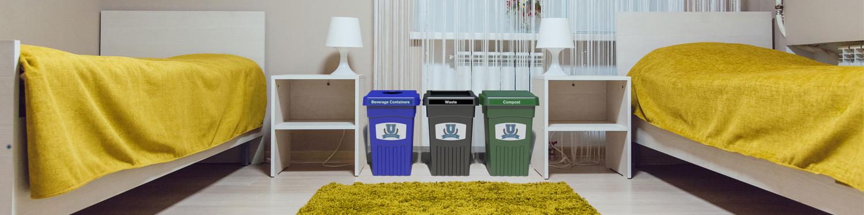 bevvybin campus recycling