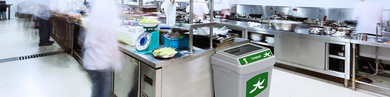 restaurant recycling