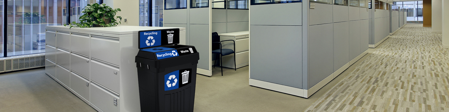 corporate recycling