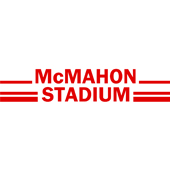 McMahon Stadium Recycling Bin/ Outdoor Waste Container