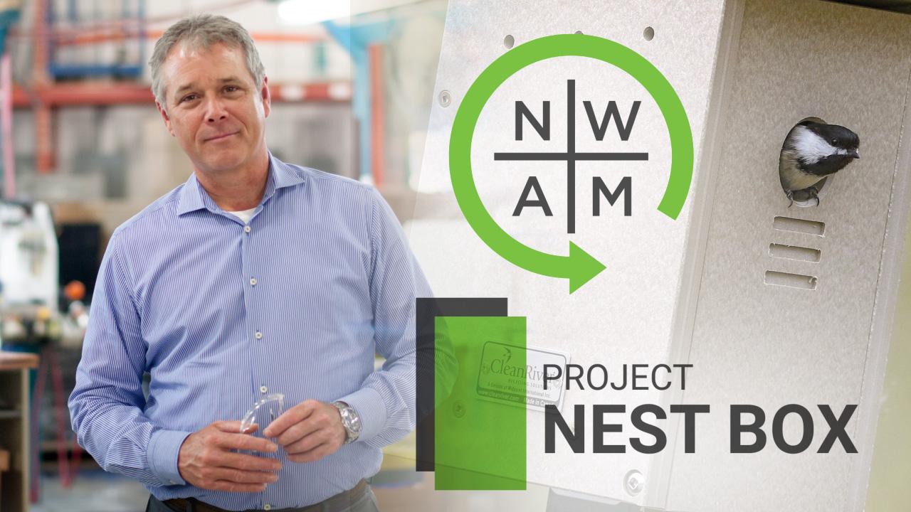 project nest box