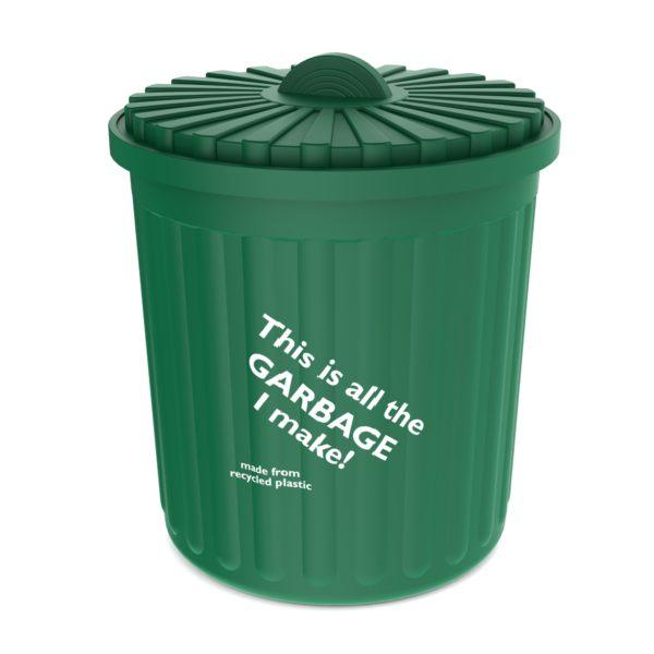 Mini Bin Green