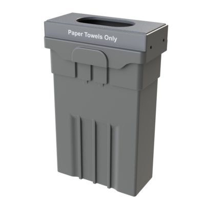Campus and Office Washroom Recycling Bin