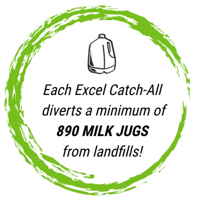 excel catch all