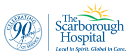 scarborough hospital logo