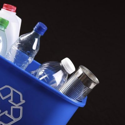 Recycling Program, HIgher Education, University recycling