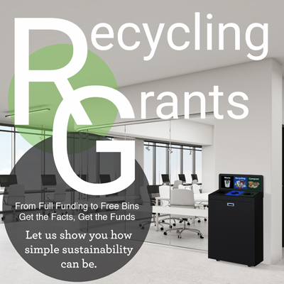 commercial recycling program grants