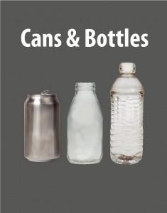 Cans-&-bottles