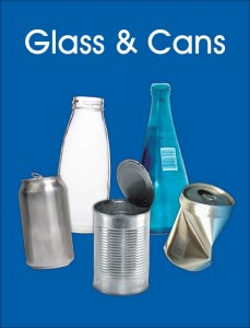Glass-&-Cans