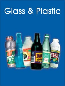 Glass-&-Plastic