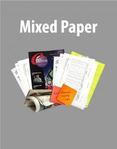 mixed-paper