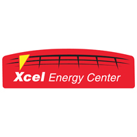Xcel Energy Stadium logo