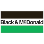 Black and McDonald_Cleanriver Recycling Client logos
