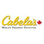 Cabelas Canada_Cleanriver Recycling Client logo