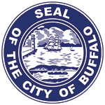 City of Buffalo_Cleanriver Recycling Client logo