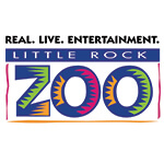 Little Rock Zoo_Cleanriver Recycling Client logo