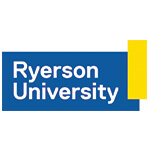 Ryerson University_Cleanriver Recycling Client logo