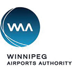 Winnipeg Airports Authority_Cleanriver Recycling Client logos