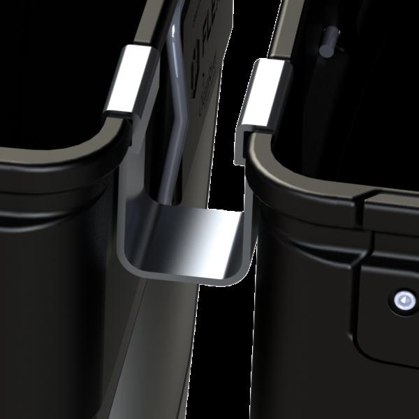 Flex E Bin Connectors Add-on