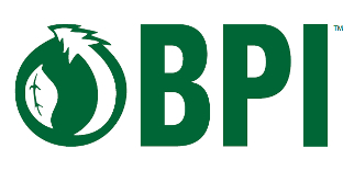 BPI Compostable Badge