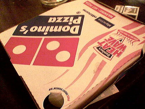 greasy pizza boxes cannot be recycled