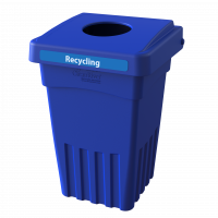 BevvyBin8 Recycling