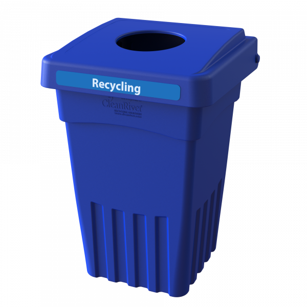 BevvyBin8 Recycling