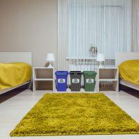 organics recycling program