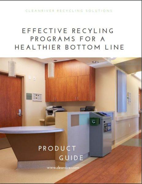 Hospital catalog cover