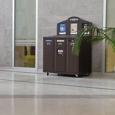 hospital recycling