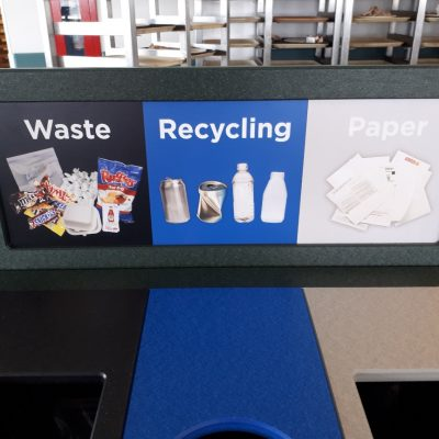 waste diversion rate