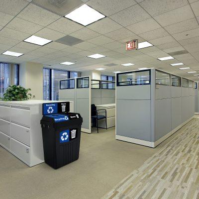 Flex E office