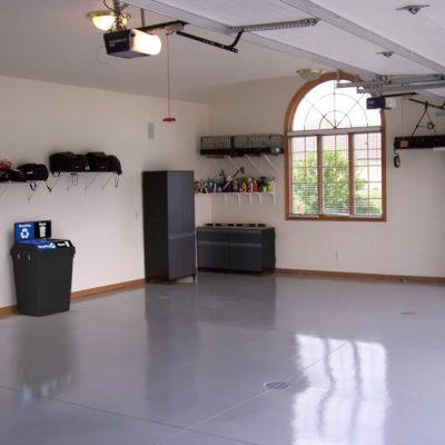 Flex E™ garage
