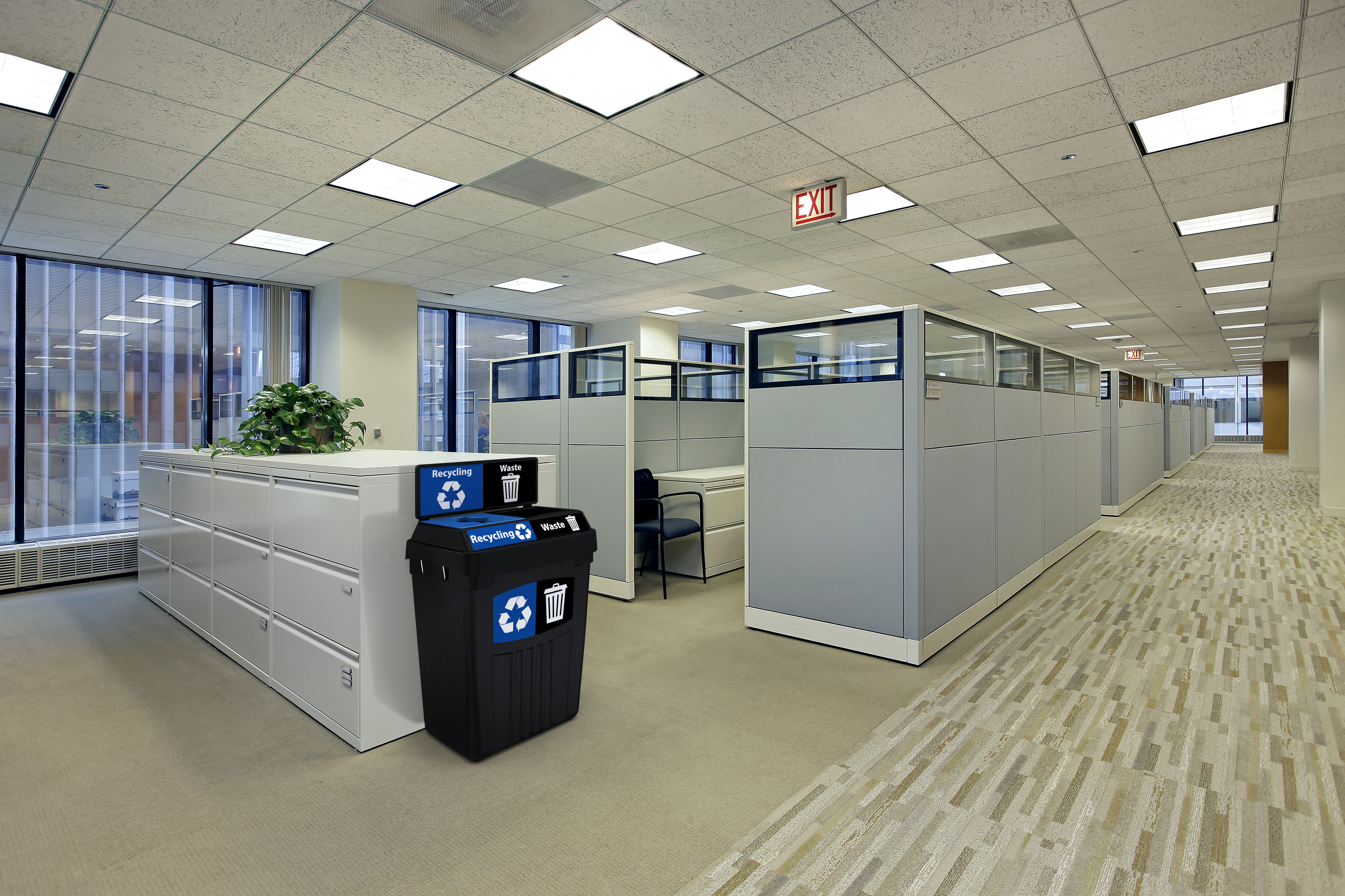 10 Tips To Increase Your Office Recycling