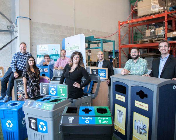 zero waste certificaiton