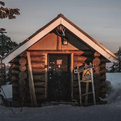 ski resort recycling programs