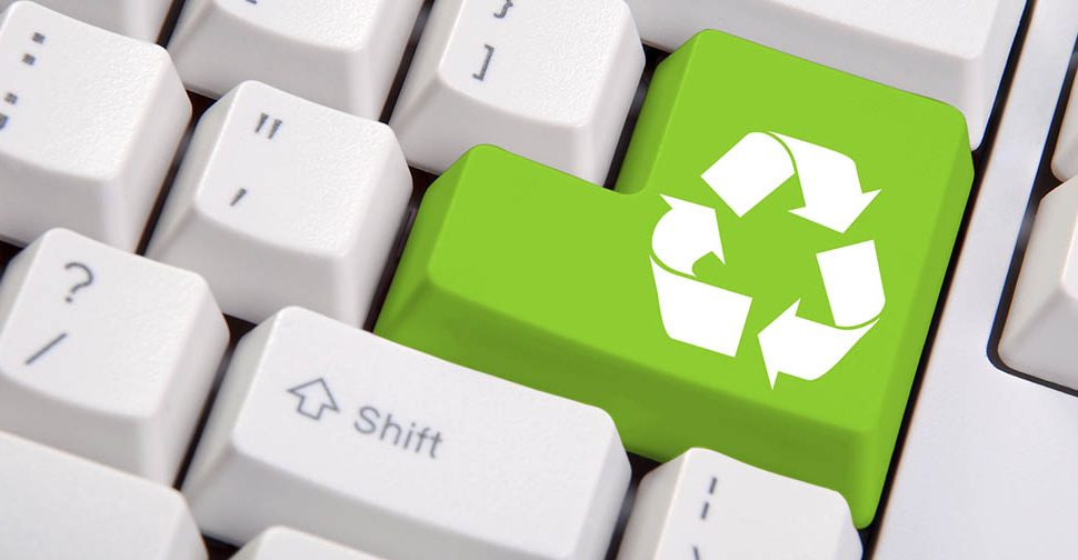 Why Is Recycling Important For A Business? 5 Surprising Benefits