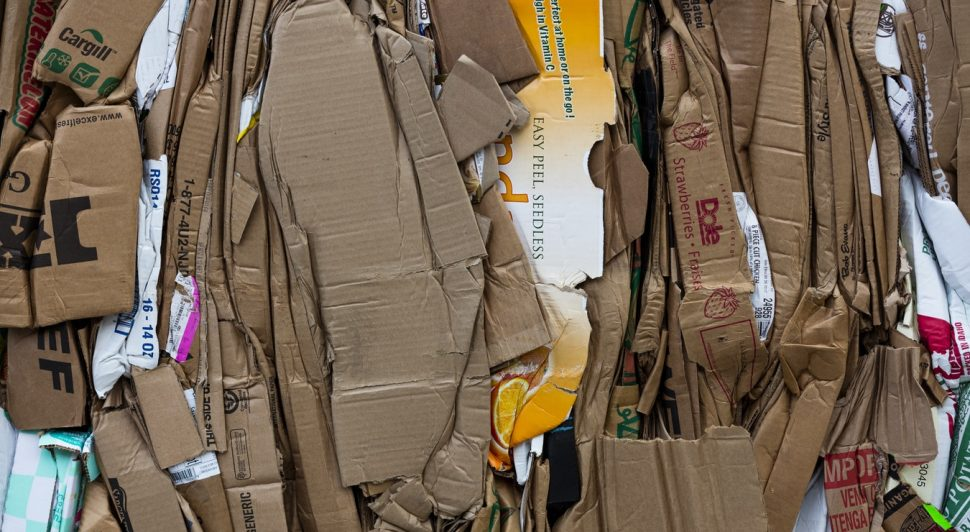 How Do You Recycle Cardboard? 6 Tips For Your Facility To
