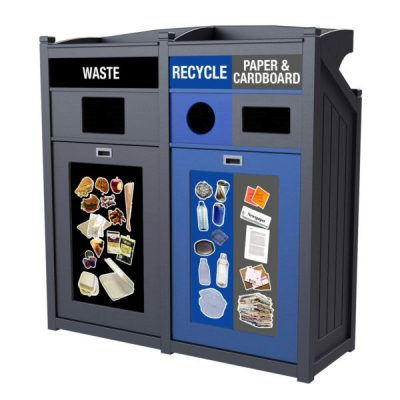 graphics, images, cleanriver, recycling bin, workplace recycling