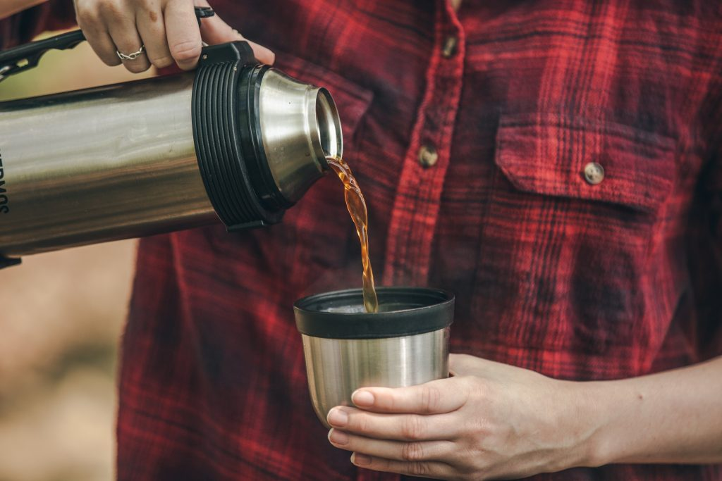 new years resolutions, coffee, reusable mug