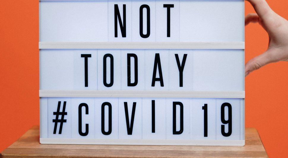COVID-19, coronavirus, covid, pandemic