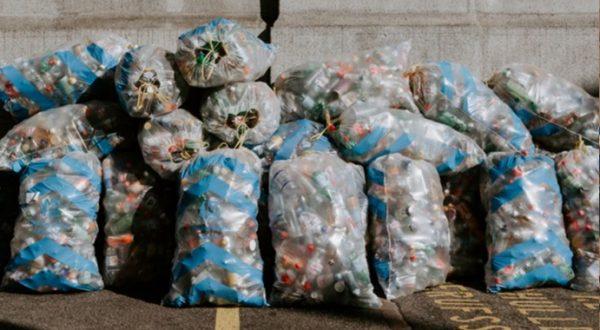 recycling program audit