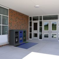 accessible recycling