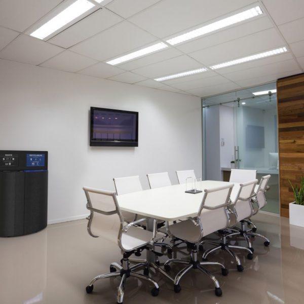 indoor recycling
